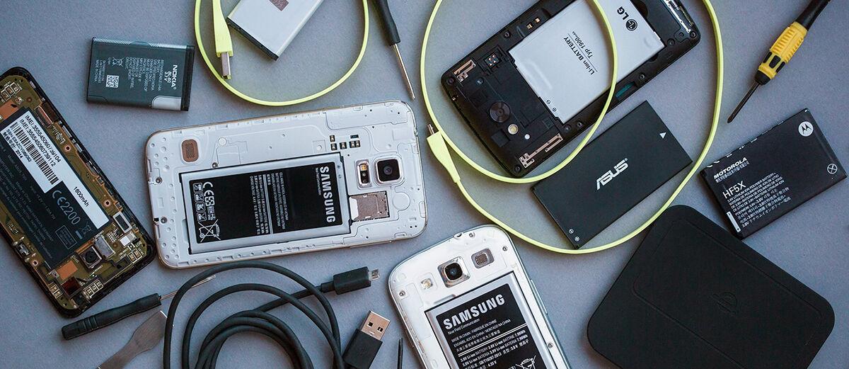Kabar Gembira, Daya Tahan Baterai Smartphone Bakal Meningkat 2x Lipat