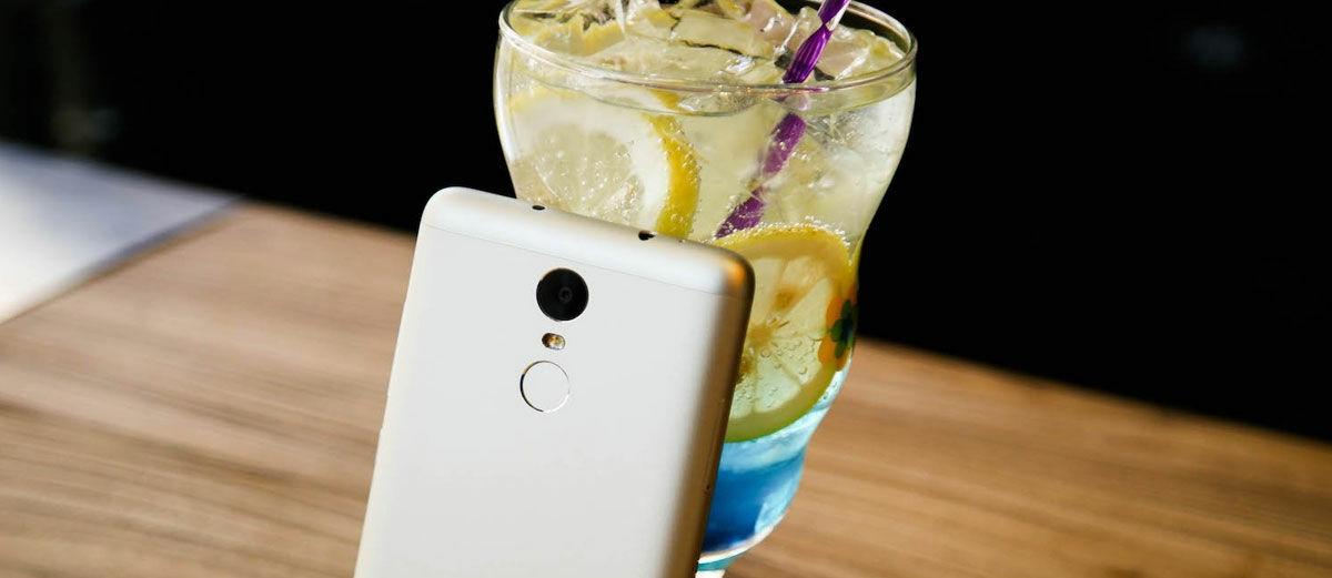 Makin Cepat! Ternyata ini Rahasia Gaharnya Xiaomi Redmi Note 4