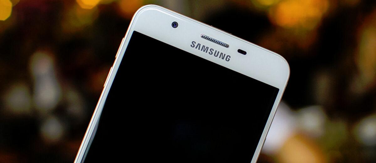 Buas! Samsung Bekali Galaxy J7 Prime dengan RAM 3 GB dan Sensor Sidik Jari