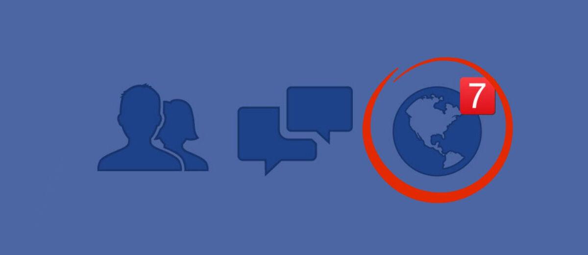 Fakta Misterius di Balik Logo Facebook
