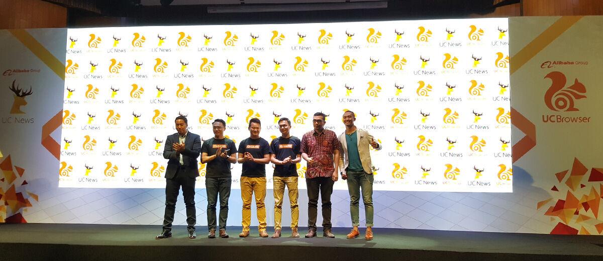UC News dan Versi Baru UC Browser Akhirnya Hadir di Indonesia!