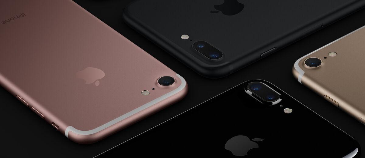 Waduh, Ternyata Biaya Pembuatan Apple iPhone 7 CUMA 2,8 Jutaan!