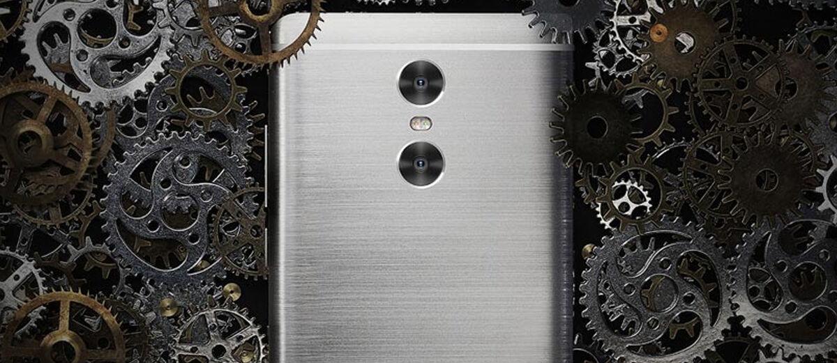 Gak Mau Kalah Dari iPhone, Xiaomi Juga Punya Smartphone Dual Kamera!