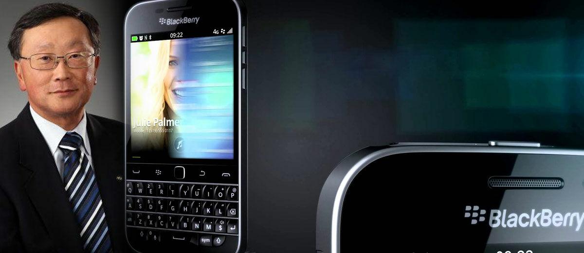 Terus Merugi, BlackBerry Akan Berhenti Membuat Smartphone