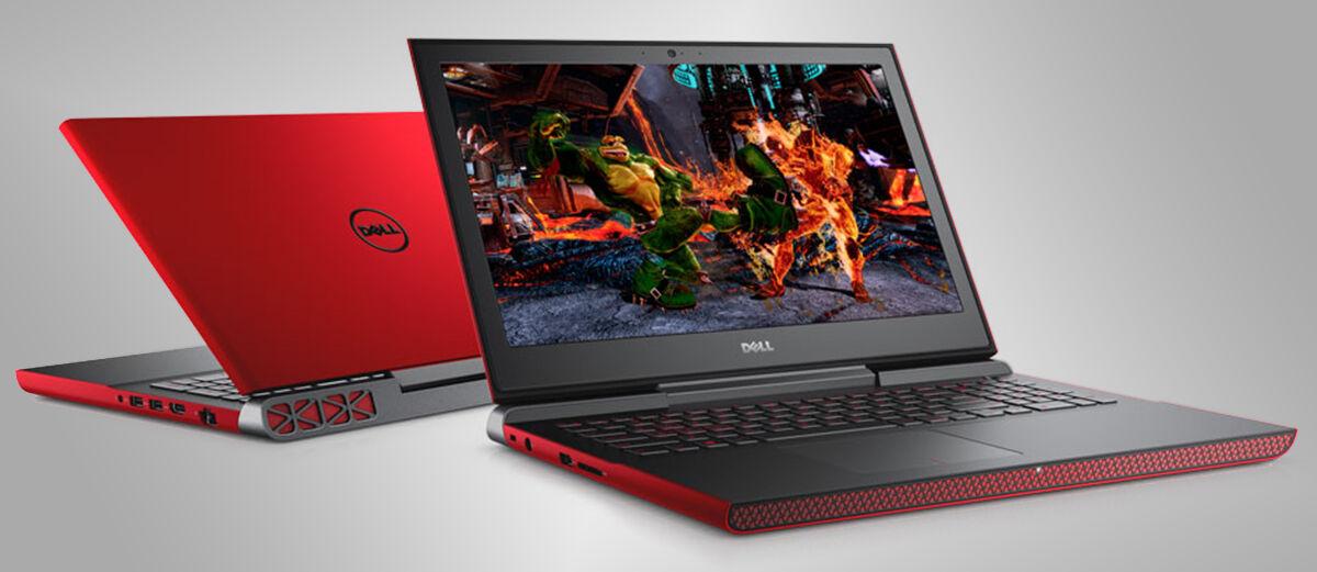 Merusak Harga Pasar, Dell Luncurkan Laptop Gaming Harga Murah