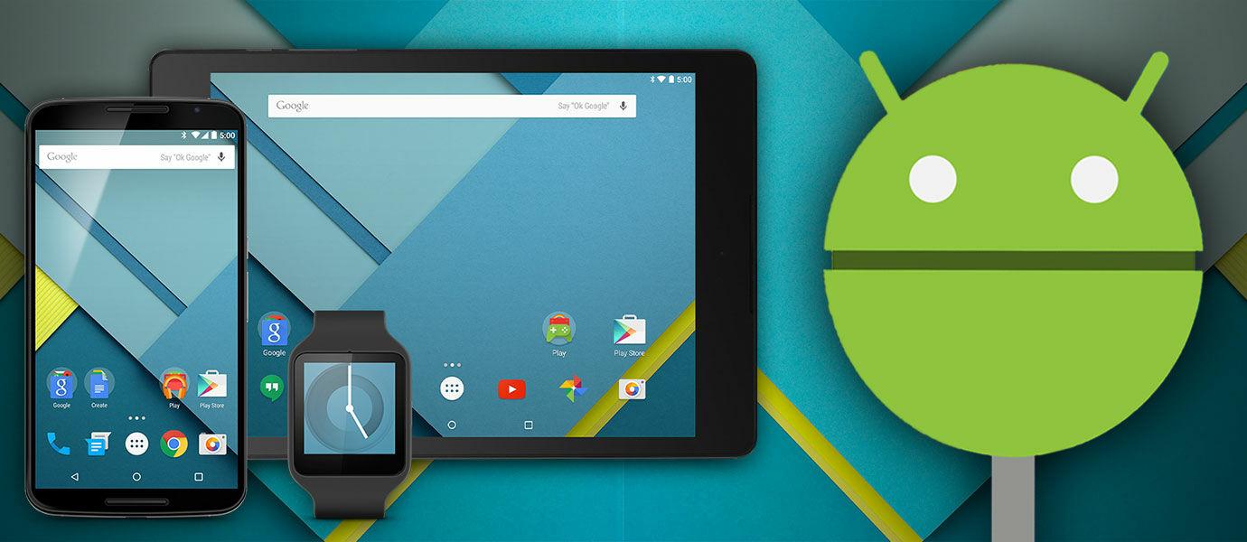 Cara Menjalankan Android 5.0 Lollipop di Komputer
