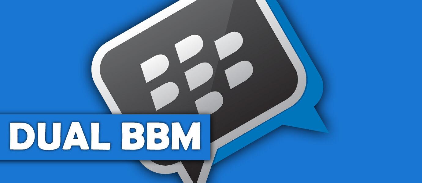 BBM Mod Terbaru: Cara Menjalankan Dua BBM di Satu Smartphone Android