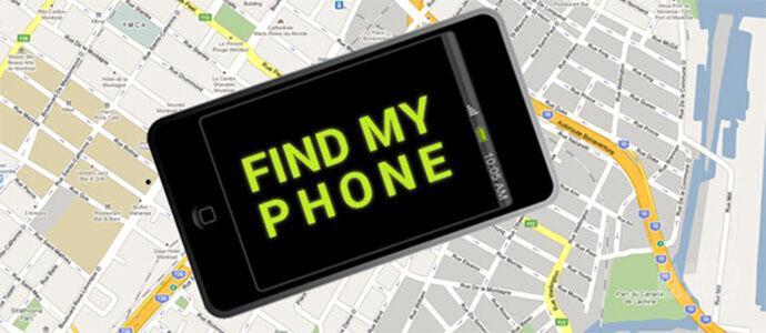 Hape Ilang? Ketik 'Find My Phone' Dan Langsung Temukan!