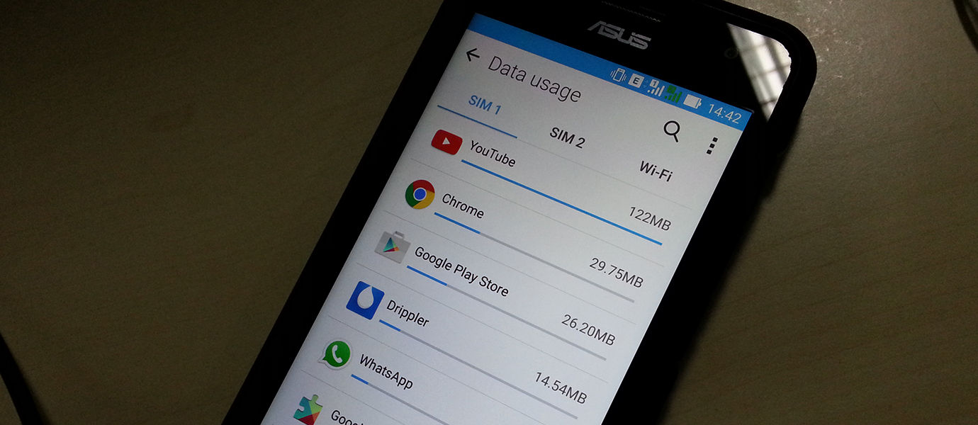 Kuota Internet Mobile Data Boros? Mungkin Aktifitas Ini Penyebab Utamanya