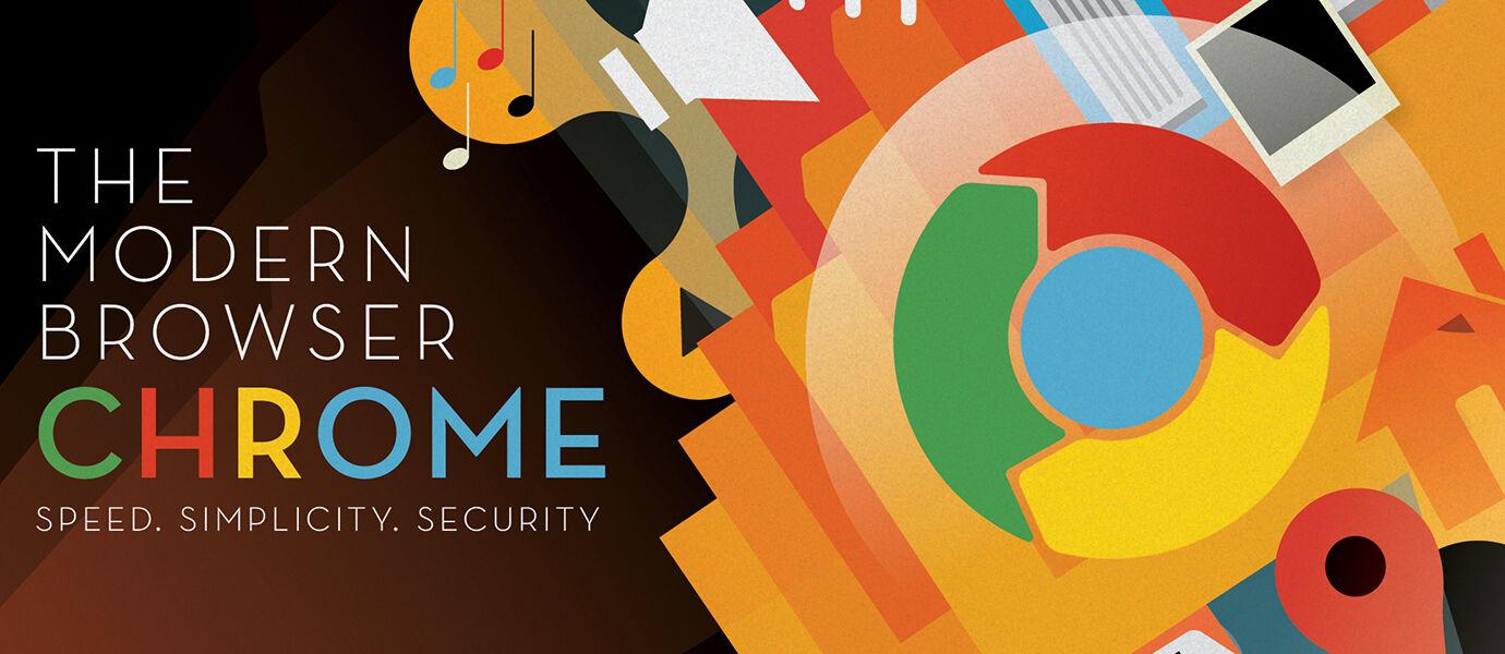 5 Cara Hack Google Chrome Kamu Biar Makin Ngebut