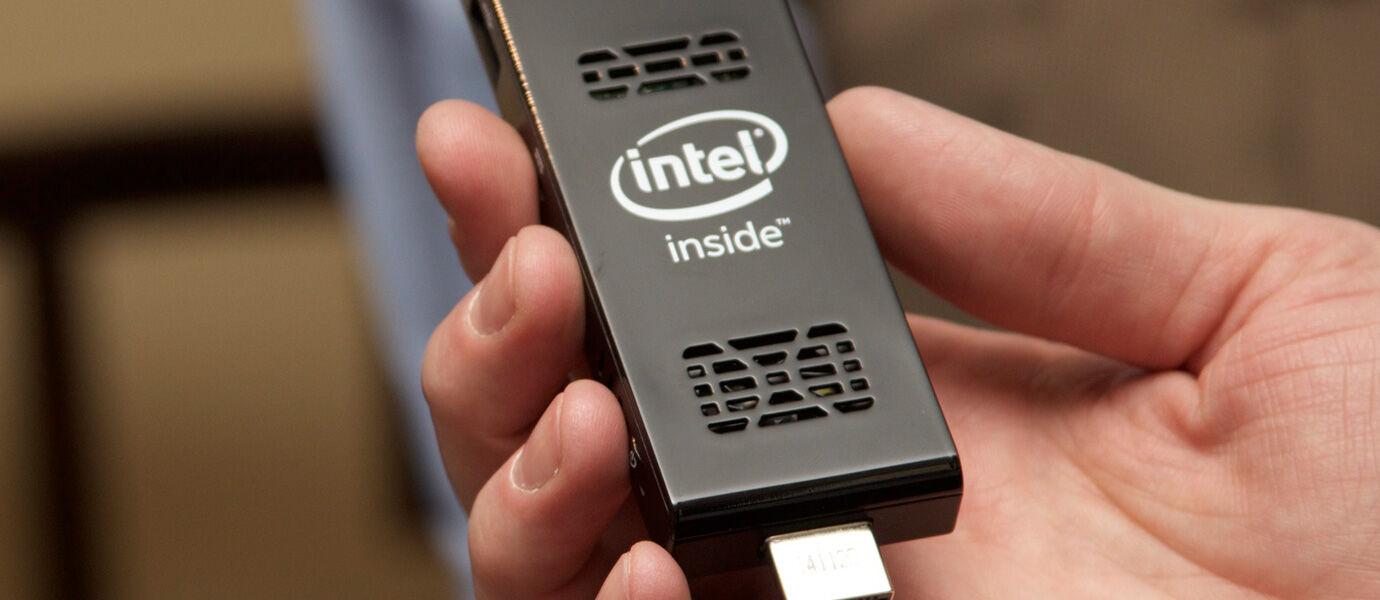 5 Komputer Mini Spesifikasi Canggih dengan Ukuran Super Kecil
