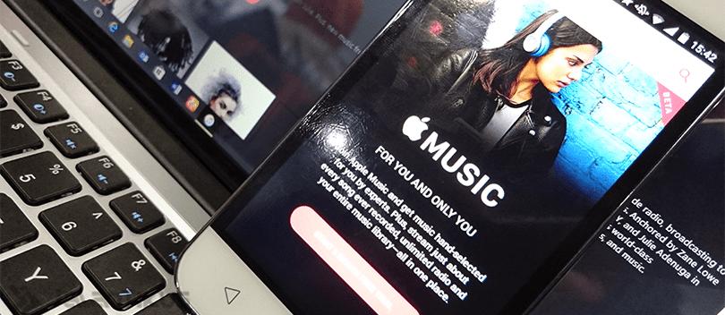 6 Hal Yang Harus Kamu Tahu Tentang Apple Music di Android
