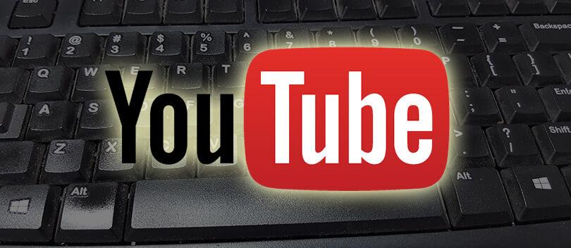 5 Shortcut YouTube yang Pasti Belum Pernah Kamu Tahu