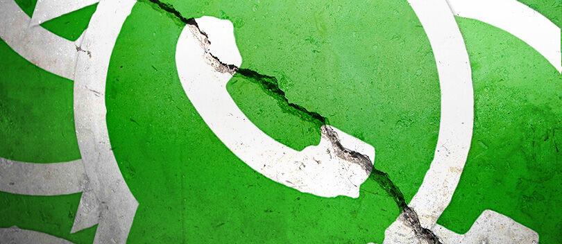 Cara Usil Membuat WhatsApp Teman Rusak Cuma Bermodalkan Smiley