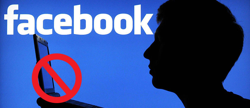 10 Alasan Kenapa Kamu Harus Berhenti Menggunakan Facebook