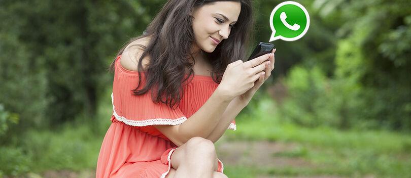 Cara Baca Pesan WhatsApp Tanpa Diketahui Pengirim dan Tanpa Menghilangkan Centang Biru