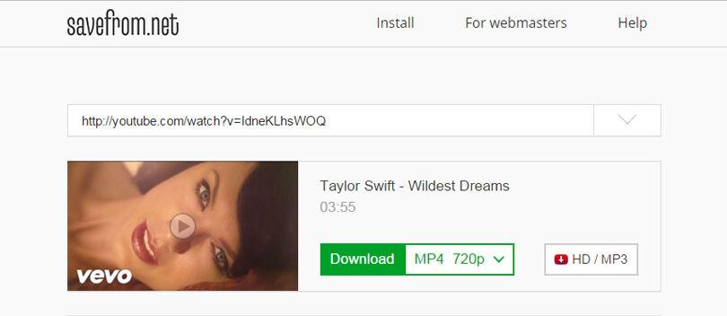Cara Mudah Download Video YouTube Tanpa Harus Install Aplikasi