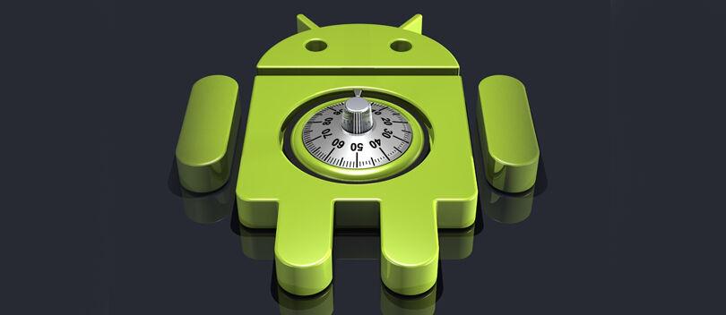 Cara Mudah Membobol Aplikasi Pengunci di Android