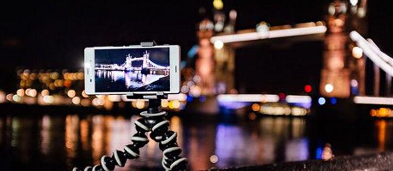 7 Tips dan Trik Fotografi Profesional Menggunakan Kamera Smartphone