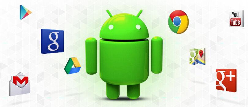 35 Aplikasi Android Paling Unik dan Seru Februari 2016