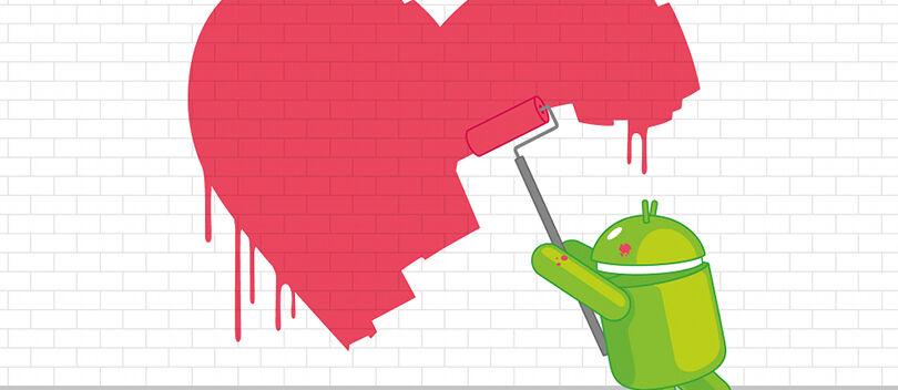 11 Aplikasi untuk Meramaikan Valentine Kamu