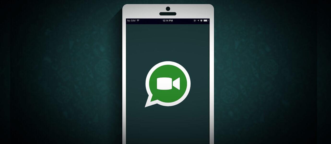 Begini Cara Melakukan Video Call di WhatsApp!
