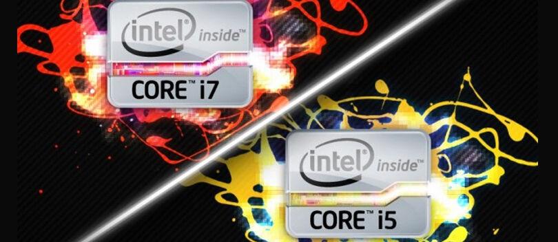 Inilah Bukti Kalau Core i7 Tidak Selalu Lebih Baik dari Core i5