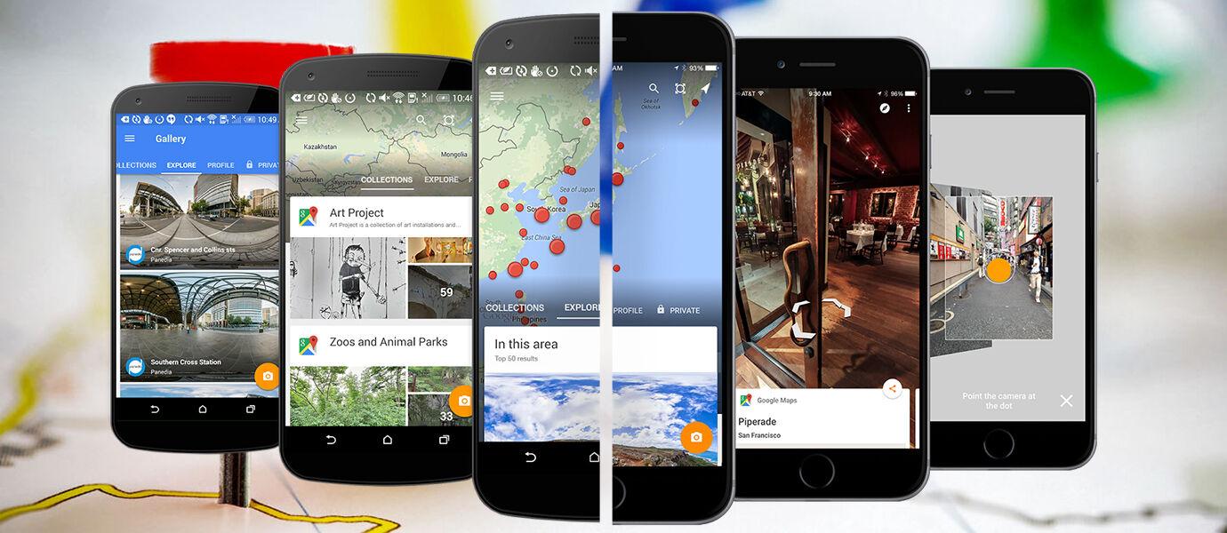 7 Fitur Baru Google Maps, Bikin Kamu Anti Telat dan Nyasar