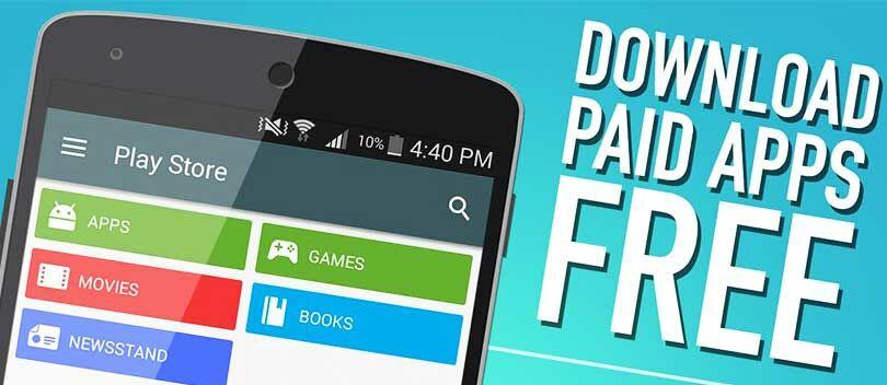 5 Aplikasi Android Berbayar Terbaik yang Bisa Kamu Dapatkan Secara GRATIS!