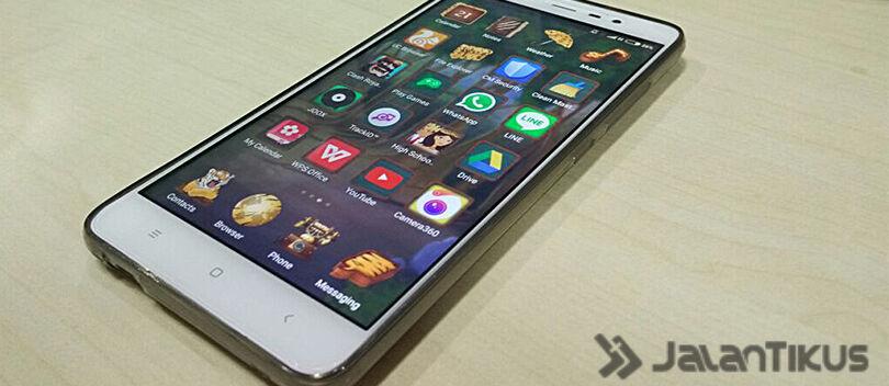 Cara Uninstall Banyak Aplikasi Bawaan 'Bloatware' Android Sekaligus