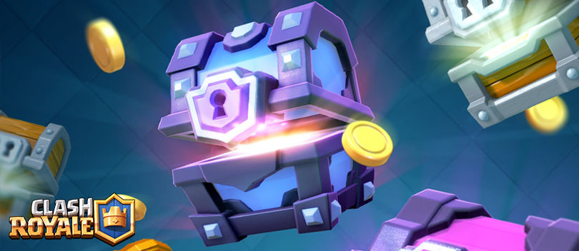Update Terbaru Clash Royale 3 Mei 2016