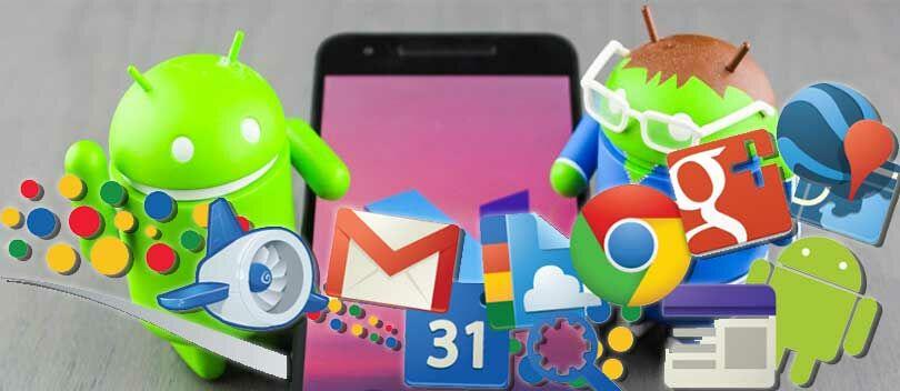 11 Aplikasi Android yang PASTI Membuat Boros Kuota