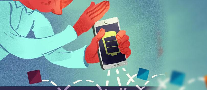 8 Mitos Baterai HP Android yang Kamu Percaya Padahal Salah (Part 1)