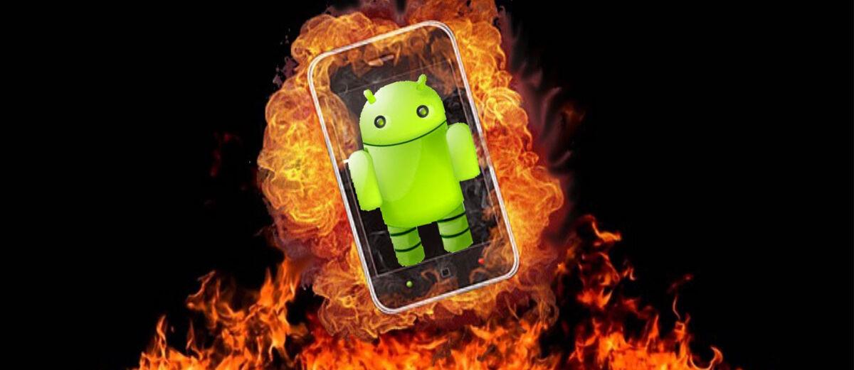 2 Cara Jitu Mengatasi HP Android yang Cepat Panas