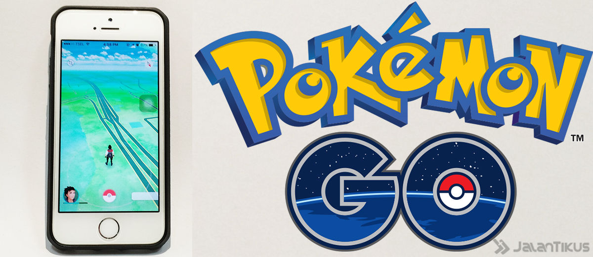 Cara Download dan Install Pokemon Go di iOS (100% Work)