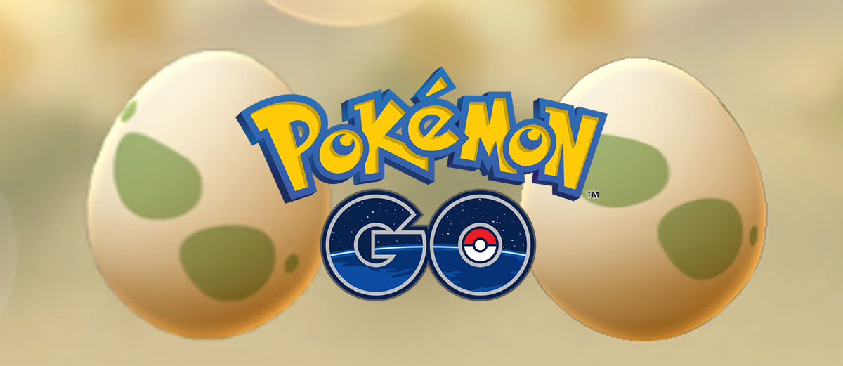 7 Cara Memecahkan Telur di Pokemon GO Tanpa Berjalan Kaki