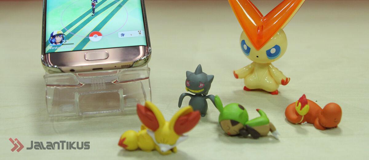 LENGKAP! Ini Tips Bermain Pokemon GO yang WAJIB Kamu Ketahui