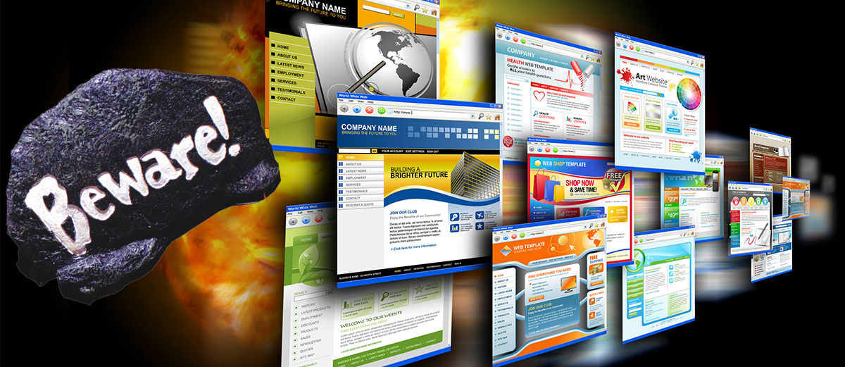 6 Langkah Mudah Untuk Membedakan Website Penipuan