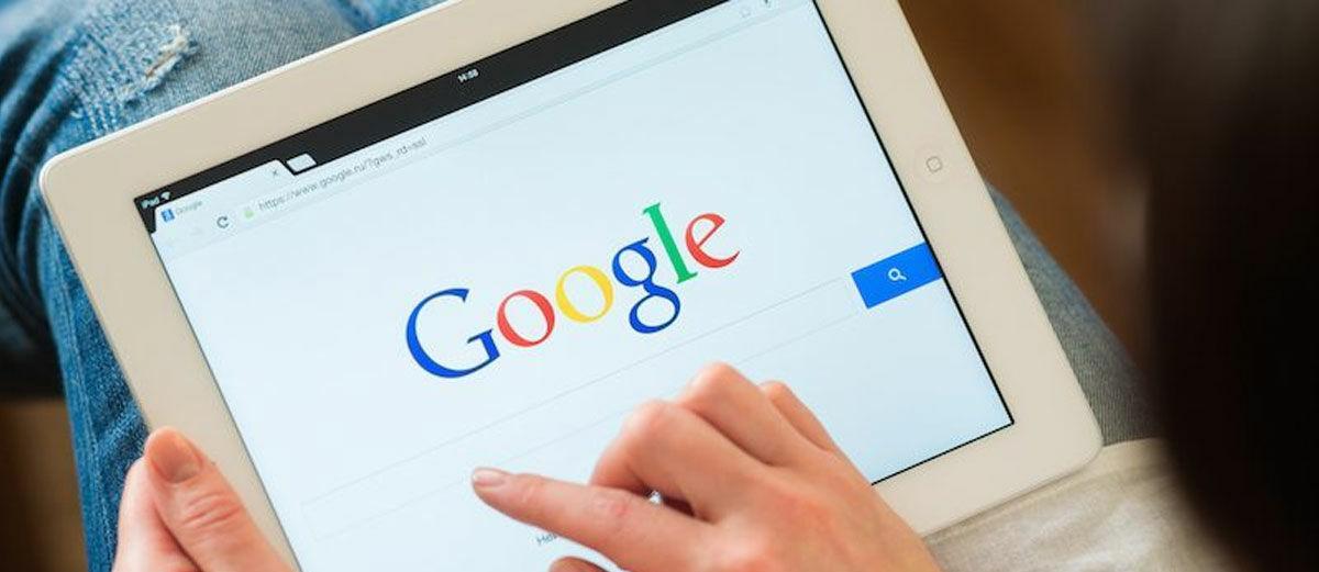 9 Trik Browsing di Google Ini PASTI Menghemat Kuota Internet Kamu