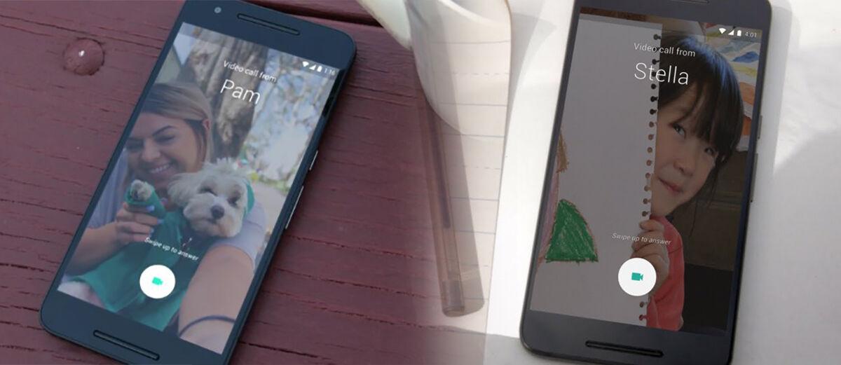4 Alasan Kenapa Google Duo JAUH Lebih Baik dari FaceTime