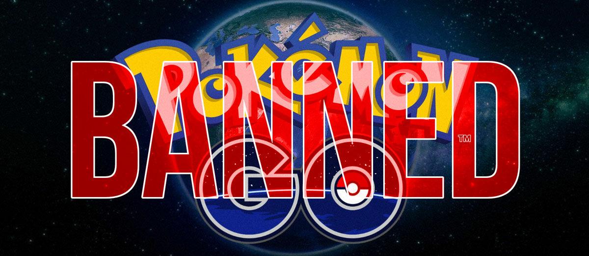 Cara Mengembalikan Akun Pokemon GO yang Di-banned