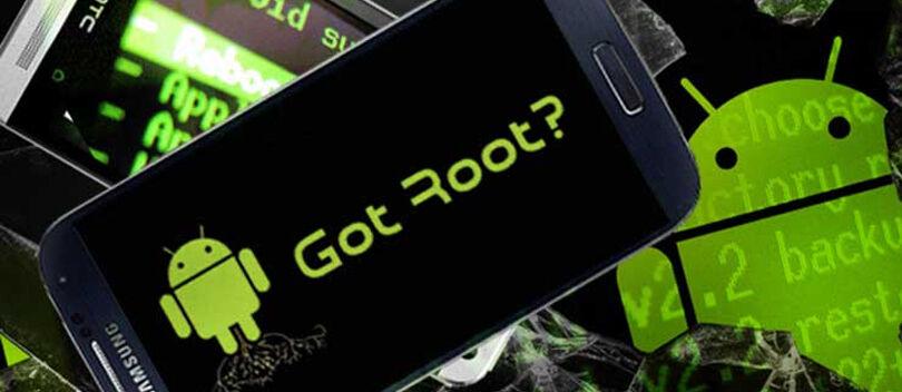 Cara Sembunyikan Status Root di Android