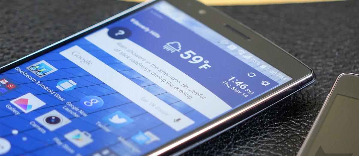 6 Cara Mengatasi Masalah Touchscreen di Smartphone Android
