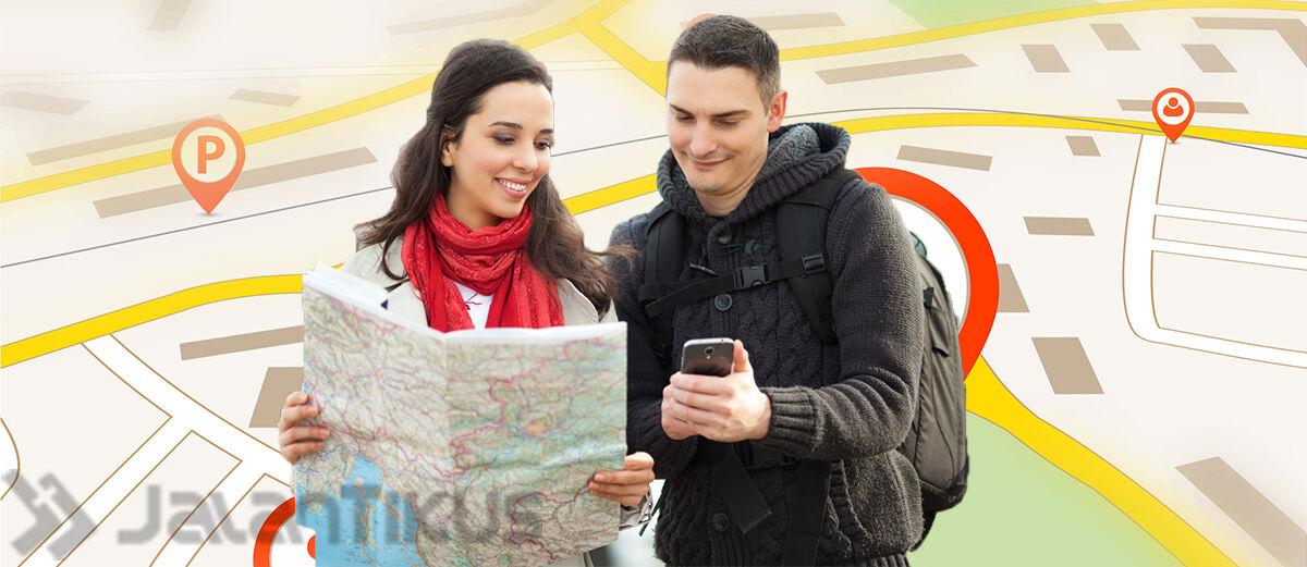 Cara Mengetahui Lokasi Seseorang Lewat Aplikasi Find My Friends