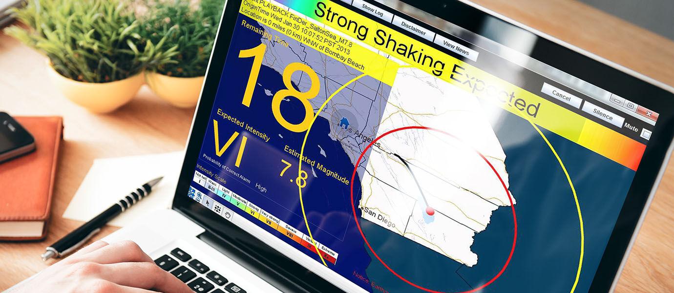 5 Aplikasi Pendeteksi Gempa Terbaik Untuk Android