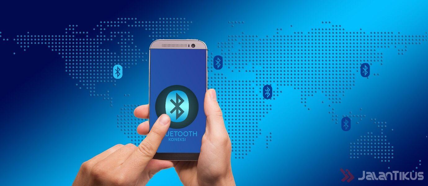 Jangan Tertipu, 5 Mitos Bluetooth ini Wajib Kamu Abaikan