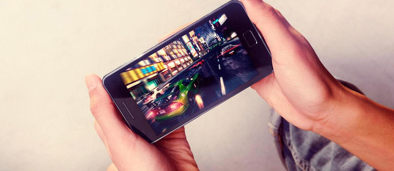 Game HD Android Terbaik di Bawah 25MB