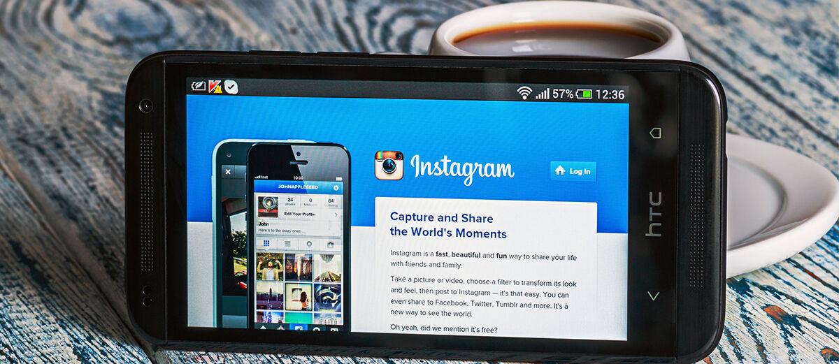 5 Aplikasi Android Keren yang WAJIB Dimiliki Pengguna Instagram