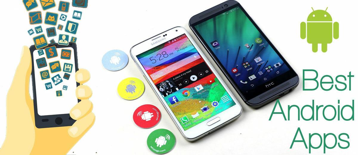 10 Aplikasi Android Gratis Terbaik September 2016