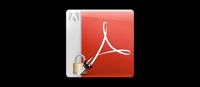 Cara Enkripsi File PDF
